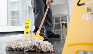 Commercial Floor Cleaning Services in Toronto